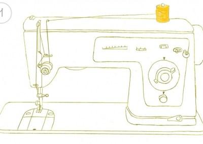 Aprender Costura 11 | aprender costura