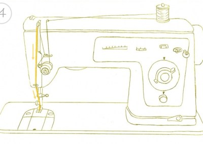 Aprender Costura 14 | aprender costura