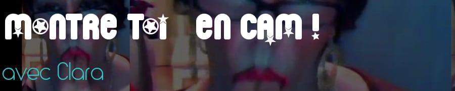 """Image du sissytrainer """"Montre toi en cam"""""""