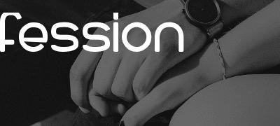 Ta confession