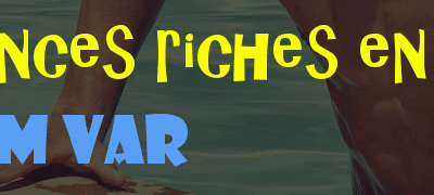 Des vacances riches en émotion, les derniers jours