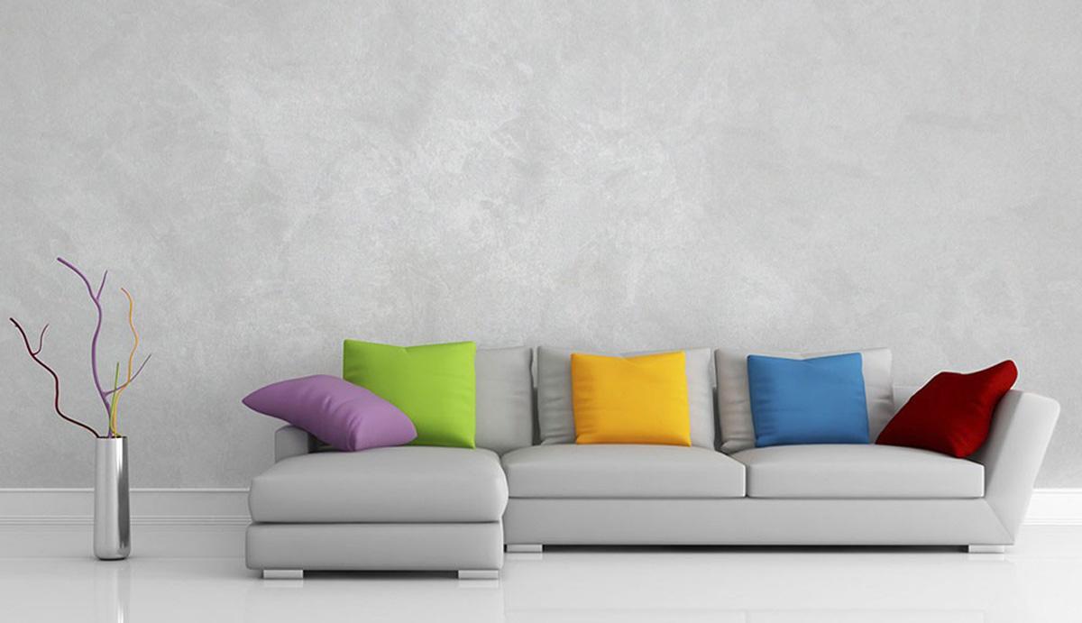 Finitura a base di resine. Pittura Pareti Effetto Velluto Macerata Fabrika Home Solutions