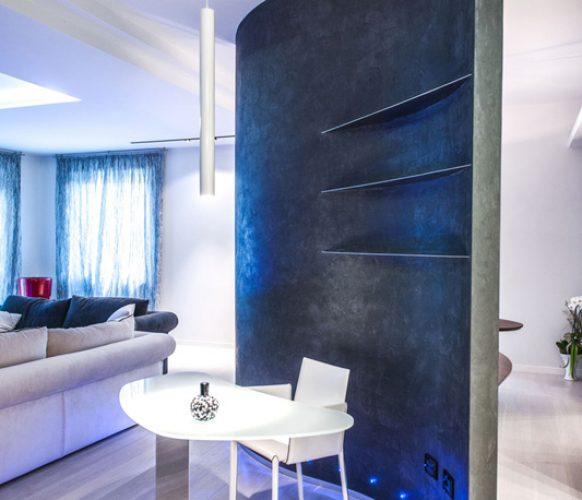 Scopri valsetin 2, la pittura effetto seta! Pittura Pareti Effetto Velluto Macerata Fabrika Home Solutions