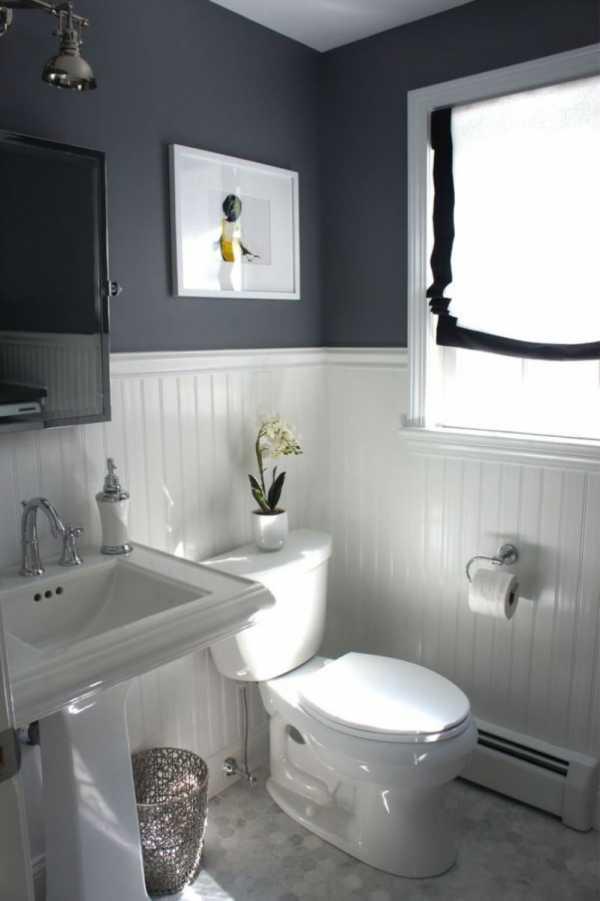 Фото дизайн маленькая ванная – 90+ идей дизайна маленькой ...