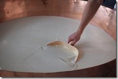 coagulation du lait