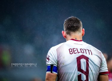 Andrea Belotti of Torino FC during the Serie A 2019/20 match between AC Milan vs Torino FC at the San Siro Stadium, Milan, Italy on February 17, 2020 - Photo Fabrizio Carabelli