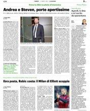 Pubbl. 06_03_2020 LA NAZIONE Rebic FCI_7954