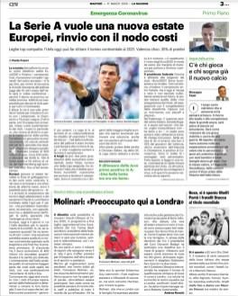 Pubbl. 17_03_2020 La Nazione Ronaldo FCI_0023