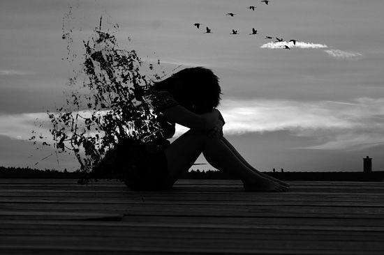 Frasi e aforismi sul dolore e la sofferenza - Fabrizio Caramagna