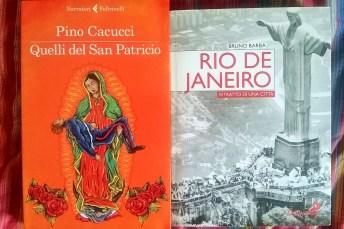 Letture Cacucci San Patricio Rio
