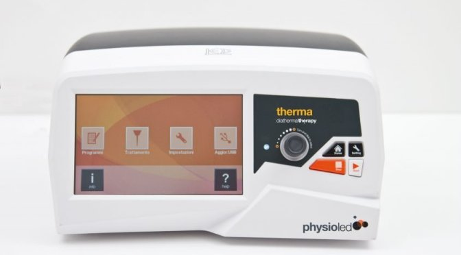 Therma Physioled – corso online