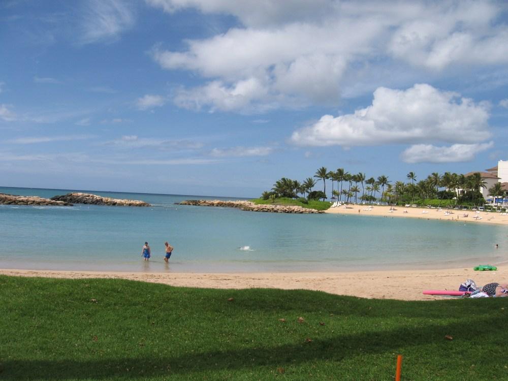 Aloha, Aulani!