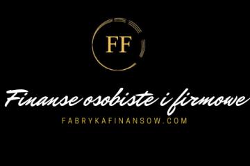 Fabryka Finansów Banner