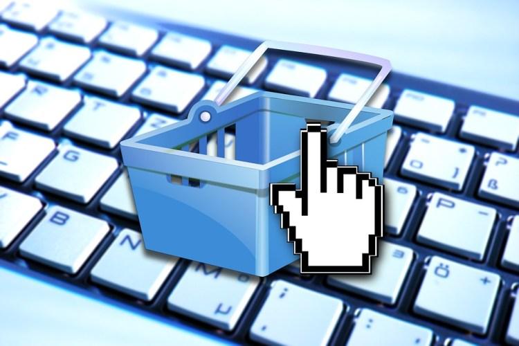 handel w internecie