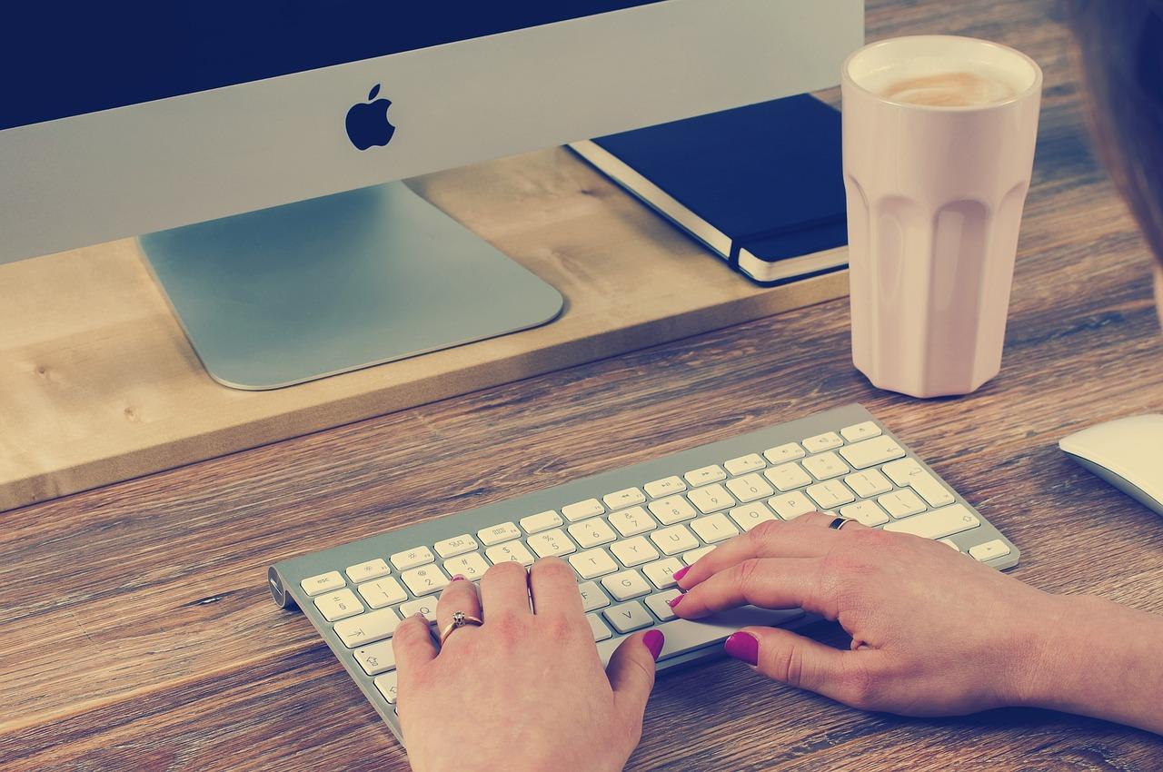 Praca w domu, czyli jak zarabiać w internecie