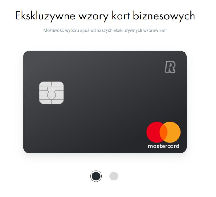 karty firmowe