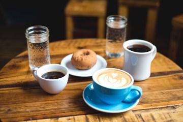efekt latte