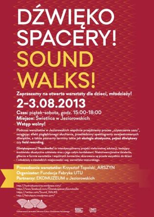 plakat-1-A3-dzwiekospacery_soundwalks
