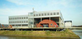 Wateringse Veld College / Vera Yanovshtchinsky Architecten