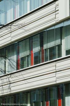 Ministry of Finance building / Meyer en Van Schooten Architecten