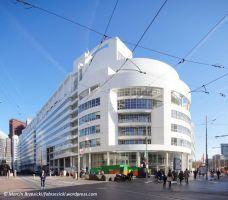 City Hall of The Hague / Richard Meier