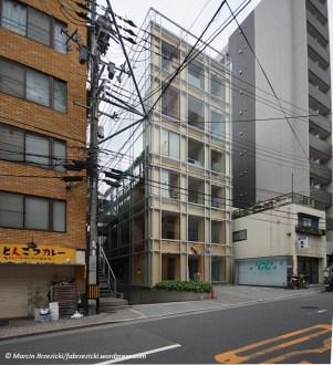GC Osaka Building / Shigeru Ban
