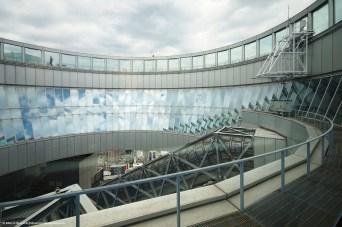 Umeda Sky Building / Hiroshi Hara