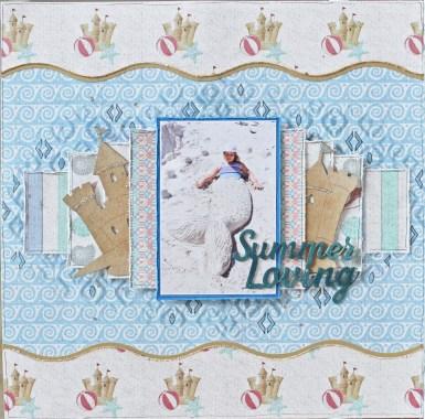 SPLO - Summer Loving 01