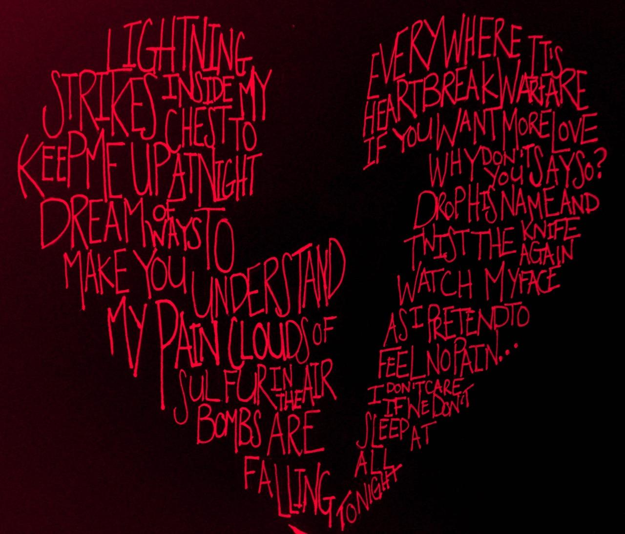 Sad Boy Alone Quotes: Love Broken Heart Wallpaper