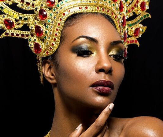 Celebrity Beauty Looks