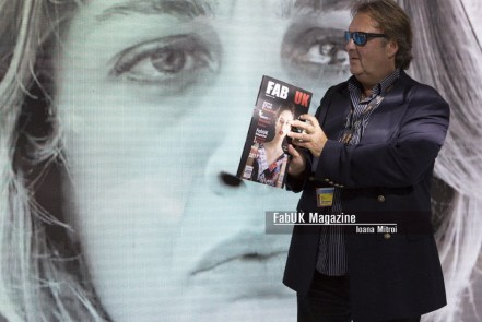 FabUK Magazine was in Cannes 2