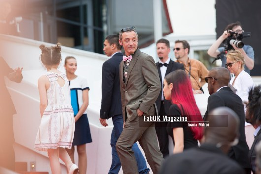 FabUK Magazine was in Cannes 17