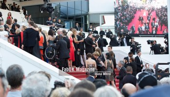 FabUK Magazine was in Cannes 26