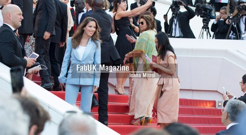FabUK Magazine was in Cannes 27
