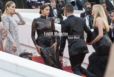 FabUK Magazine was in Cannes 37