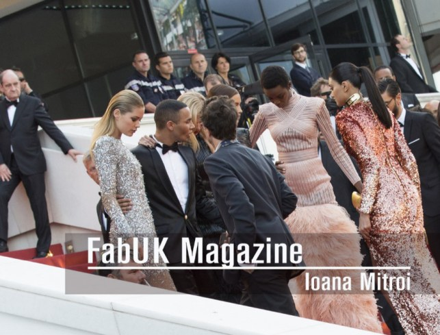 FabUK Magazine was in Cannes 38