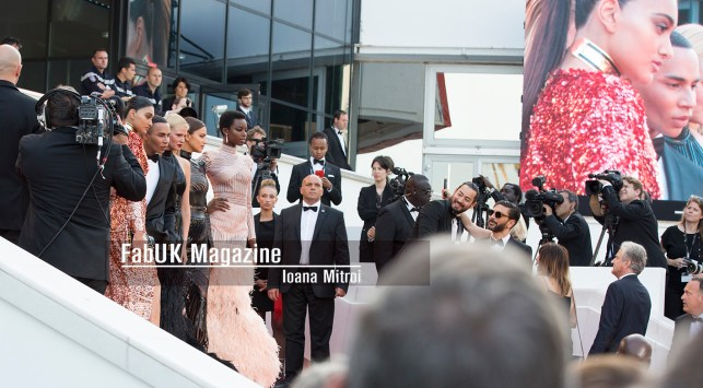 FabUK Magazine was in Cannes 39
