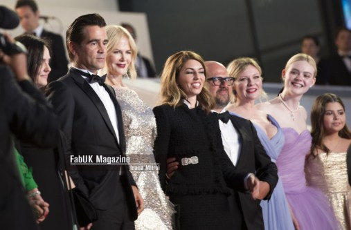 FabUK Magazine was in Cannes 46