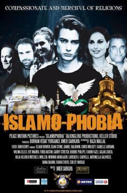 ISLAMO-PHOBIA