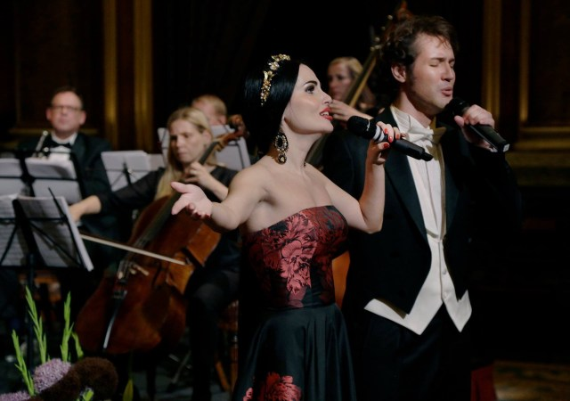 The London School of Russian Language and Literature Jubilee Charity Ball 3