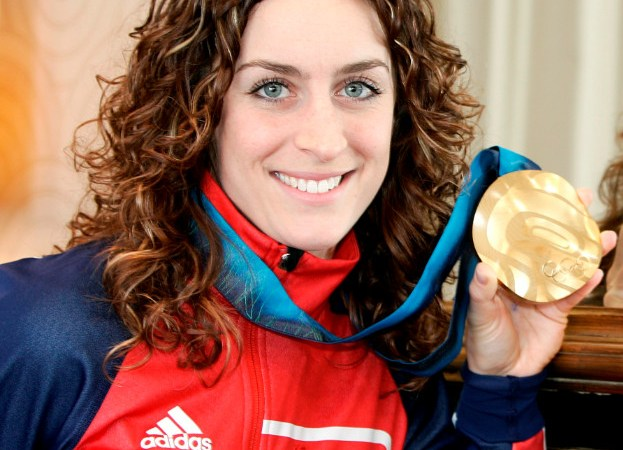 AMY WILLIAMS MBE | OLYMPIC GOLD MEDALLIST, TV PRESENTER & MOTIVATIONAL SPEAKER 2