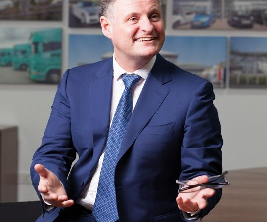 Lookers announces strong half-year results amid continued growth in all areas of the business