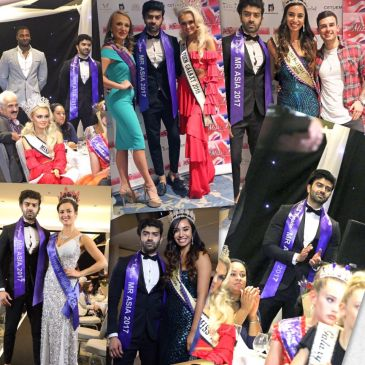 MR ASIA BRITISH EMPIRE 2017 | Danish Wakeel 22