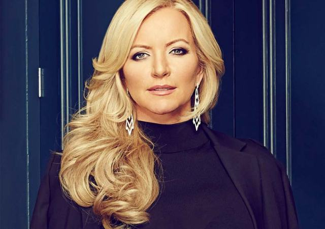 LADY MICHELLE MONE OBE LAUNCHES NEW GLOBAL BUSINESS   'MICHELLE MONE INTERIORS' FOR JUNE 2017 1