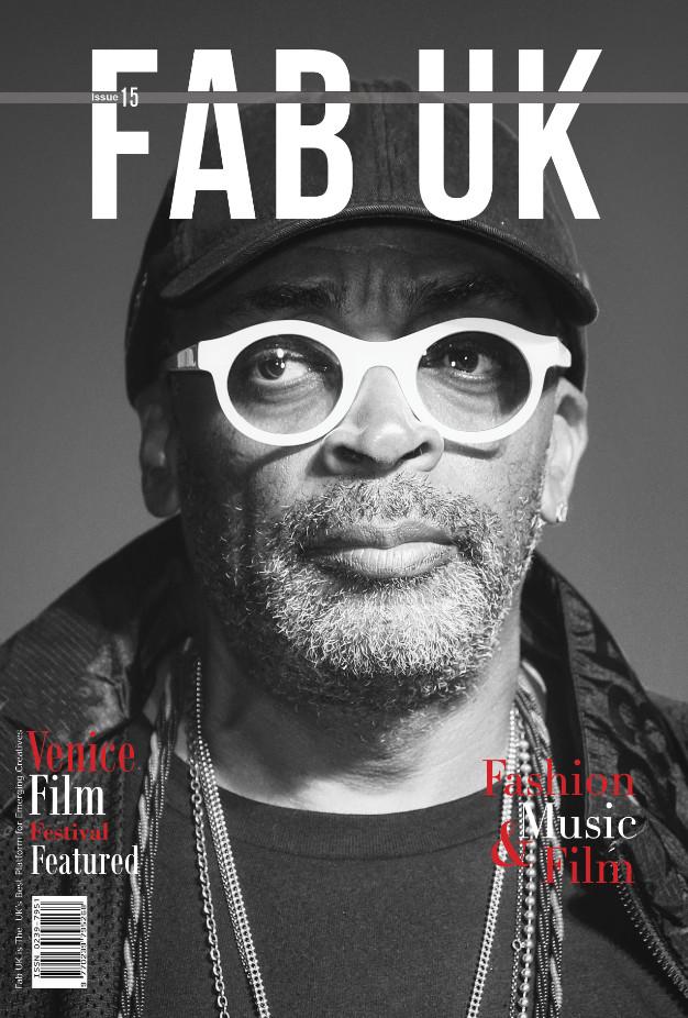 Fabuk magazine issue 15 2020