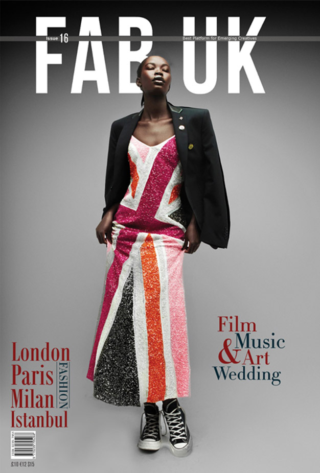 Fabuk magazine issue 12