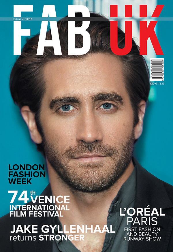 Fabuk Magazine ISSUE 7