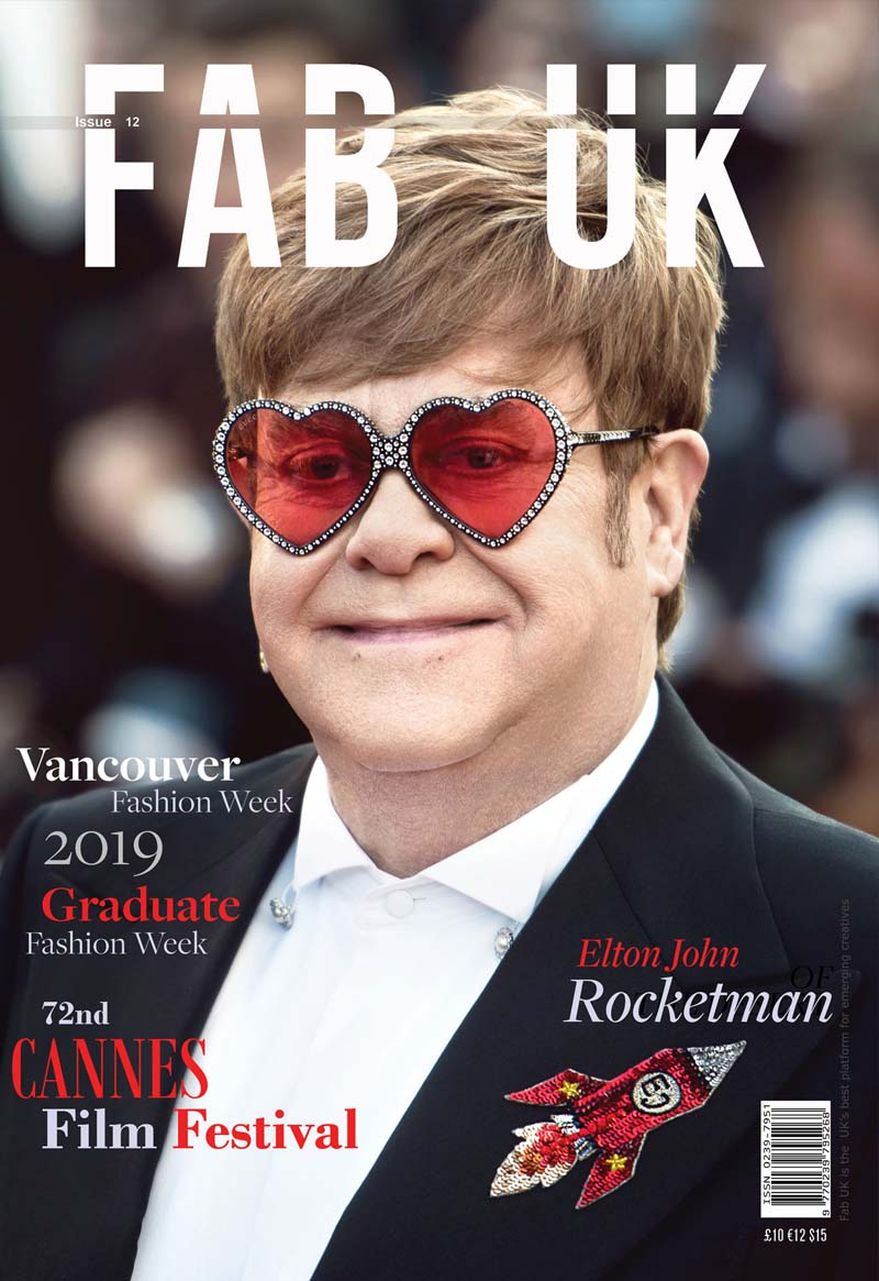 Fabuk magazine issue 12