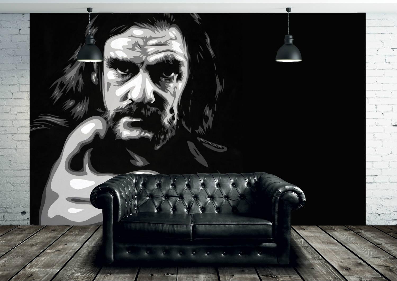 Popular Wallpaper Music Photography - Lemmy-Music-Wallpaper-Mural-Wallsauce  Collection_65649.jpg?resize\u003d1170%2C827\u0026ssl\u003d1