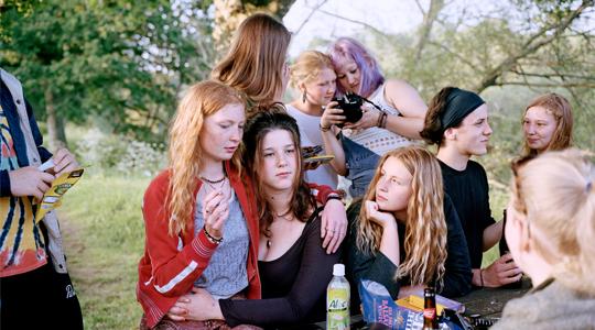 Photo London Talks | Siân Davey in conversation with Fiona Shields 2